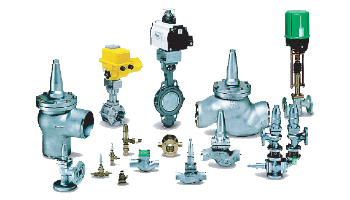 Refrigerant Stop Valve - Industrial Refrigeration, Freezing and Cold Storage Systems by ITC GROUP